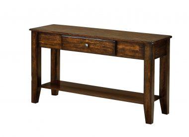 Sofa Back Tables