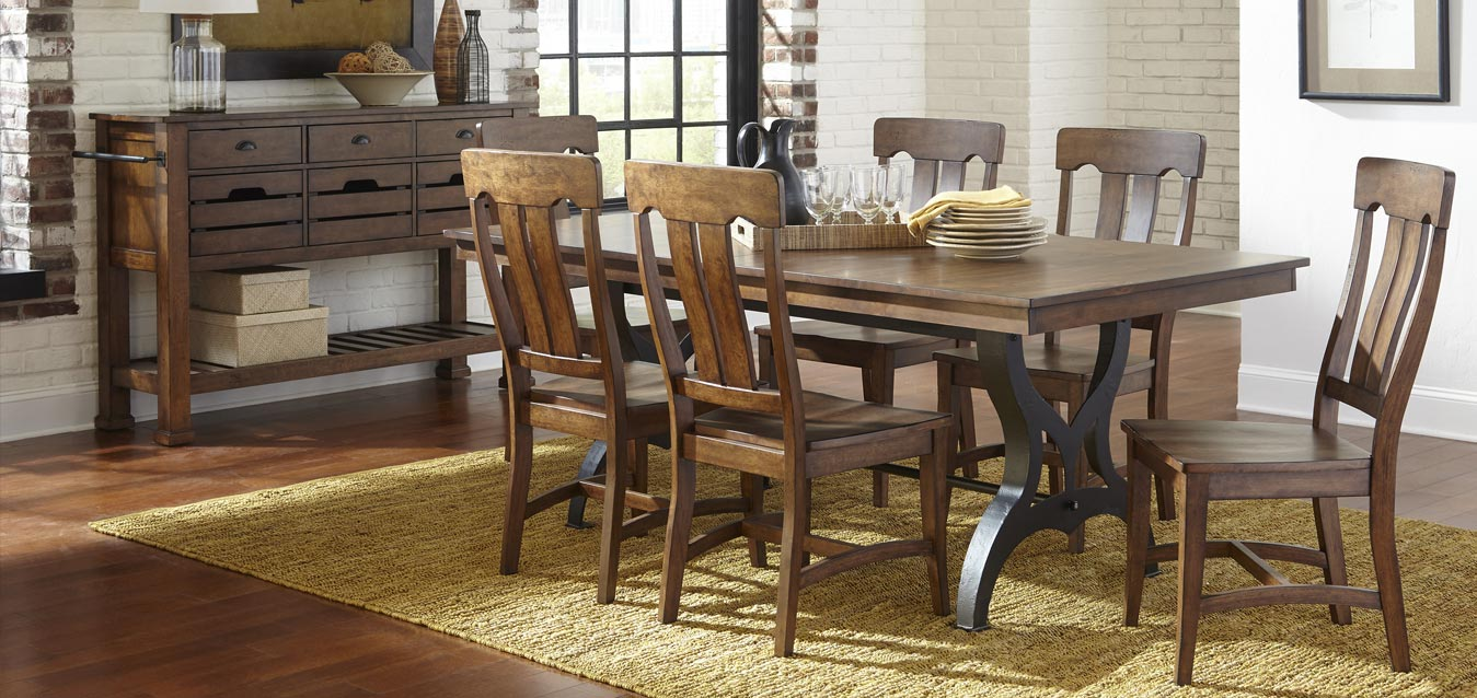 Dining Intercon Furniture