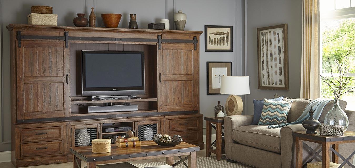 Tv Consoles Intercon Furniture