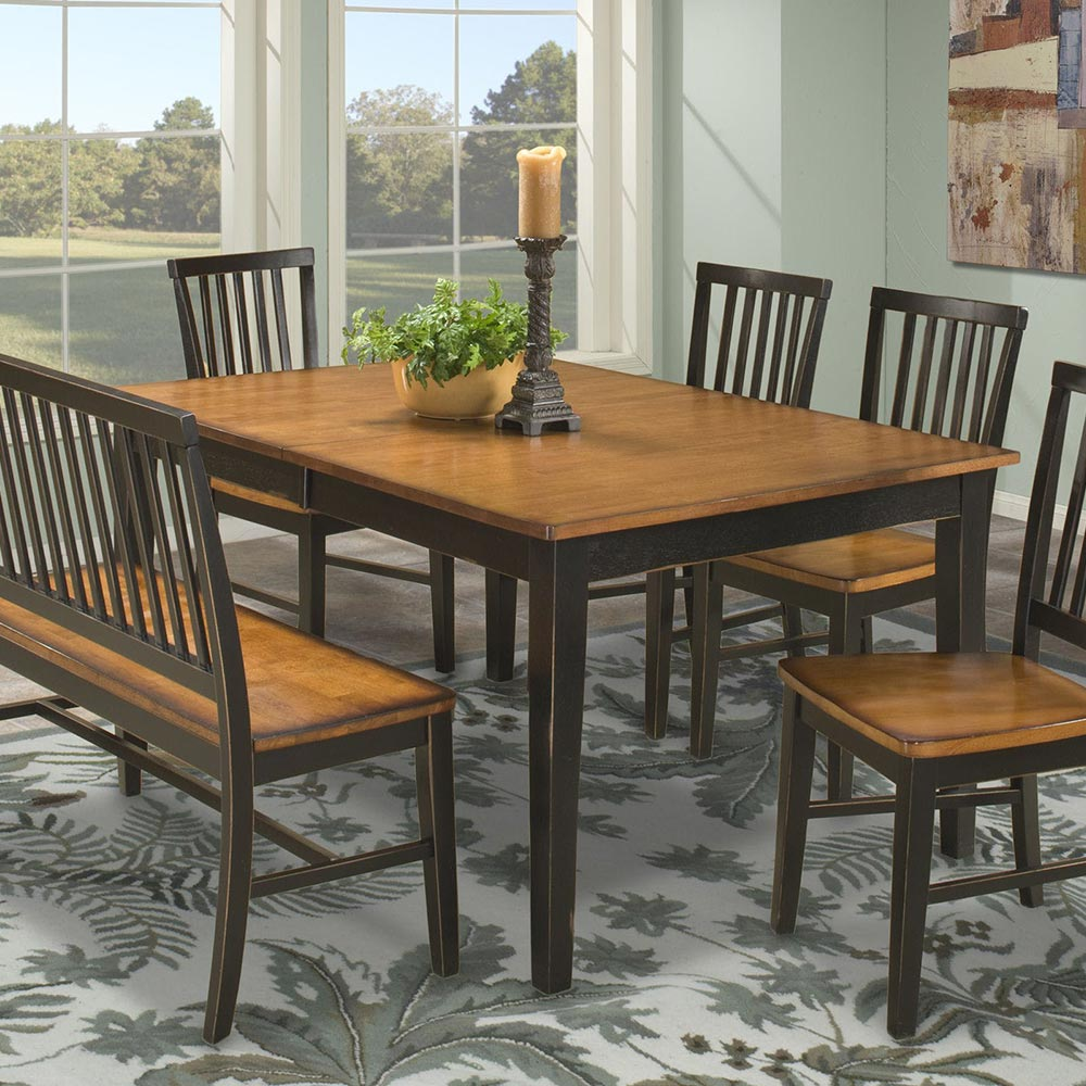 Arlington Dining Table Intercon Furniture