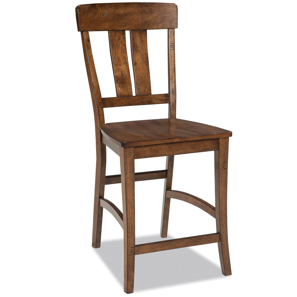 District Counter Height Stool Intercon Furniture