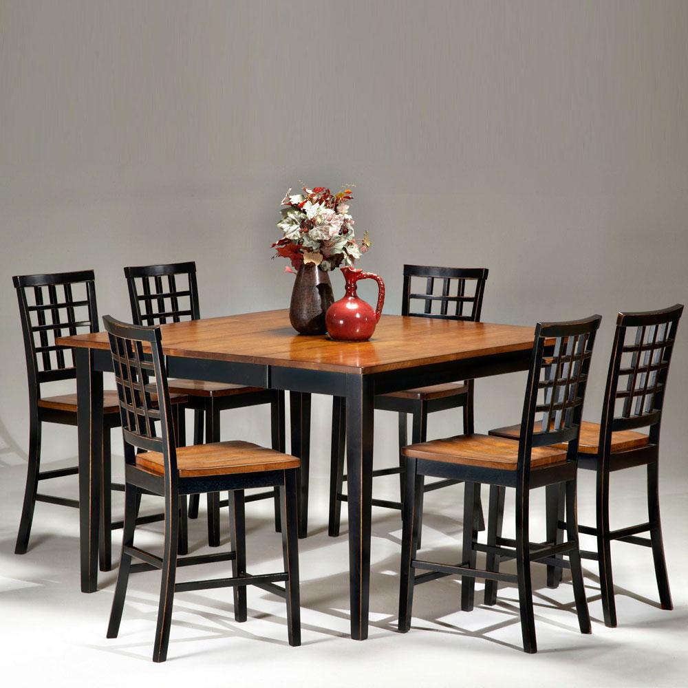 Arlington Gathering Table Intercon Furniture