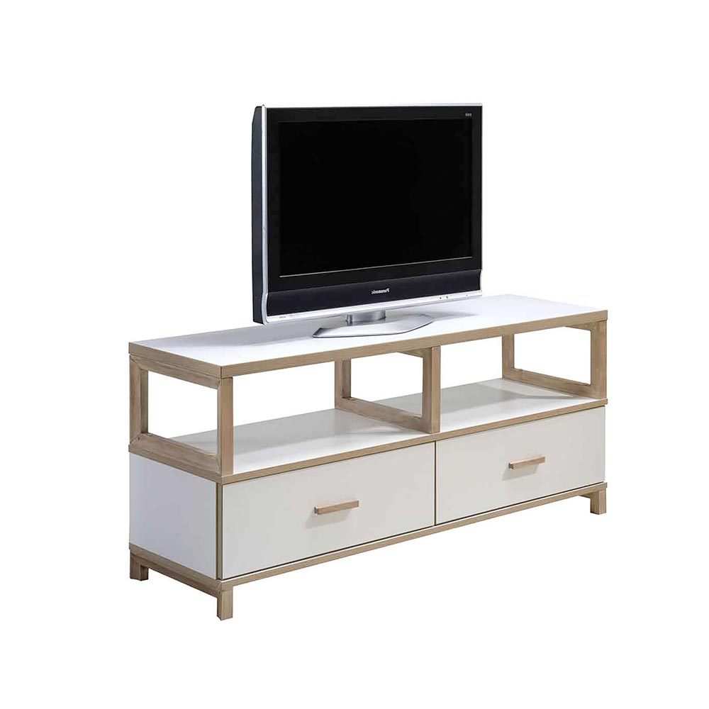 Studio Living Wood Laminate Console Intercon Furniture
