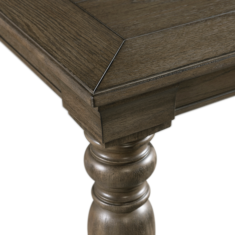 Balboa Park Dining Height Table Intercon Furniture