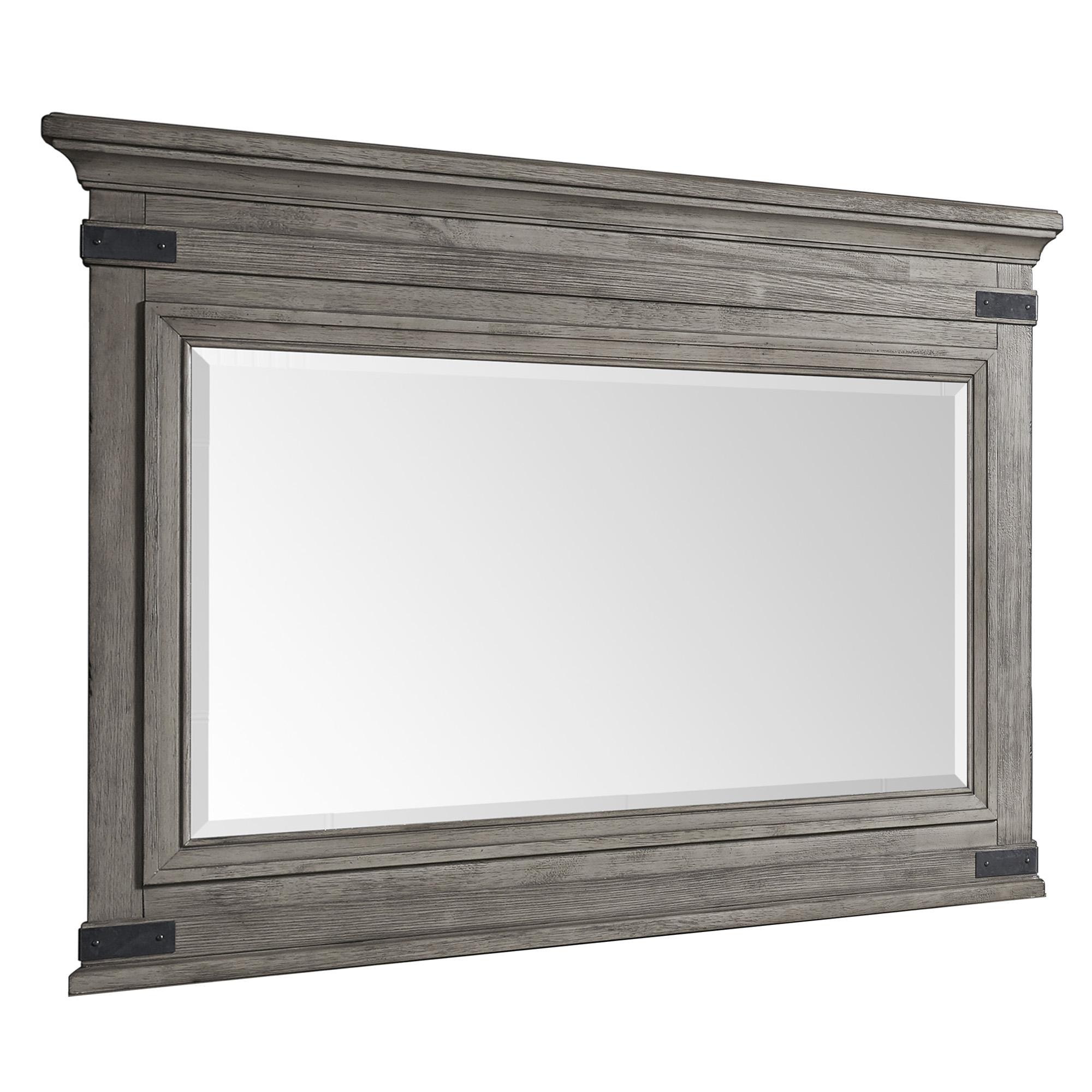 Forge Mirror Intercon Furniture